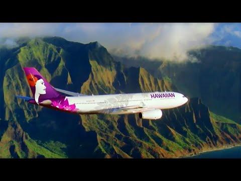 Hawaiian Airlines First Officer Recruitment