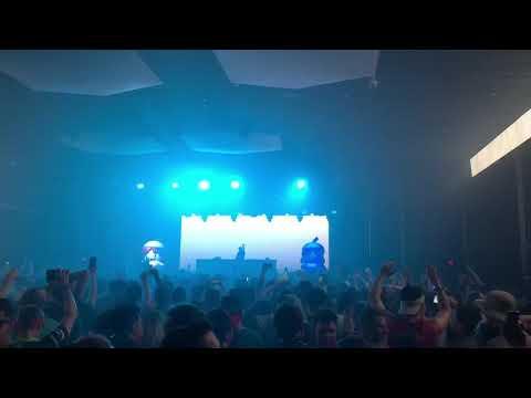 Slushii - There X2 (ft Marshmello) Echostage Washington DC