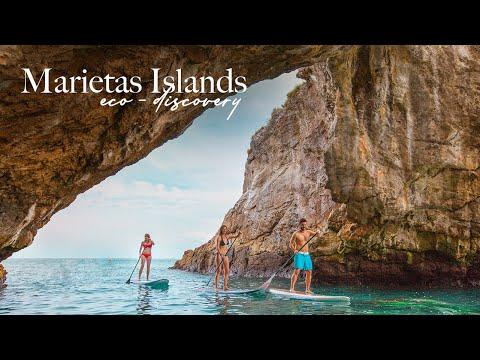 Las Marietas Eco-Discovery / Las Islas Marietas