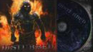 Disturbed - Facade (Indestructible 2008 New Album)