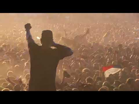 Prophets of Rage   Fight the Power 2017