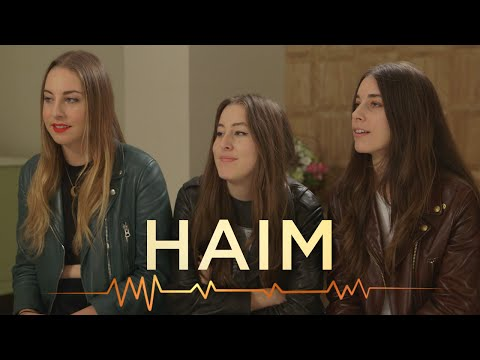 HAIM 2  Sound Advice