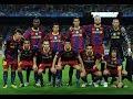 THE TIKI TAKA - FC Barcelona 2011 tactical analysis - How did FC Barcelona play during Guardiola era