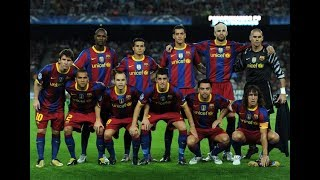 ... in this video, i will explain how did barca play the