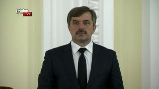 Девятнадцатая сессия Харьковского городского совета VII 18.04.2018