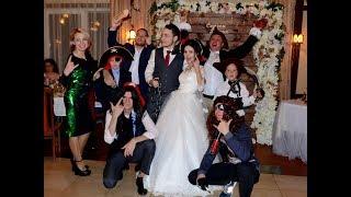 Ведущая Мария Майорова \ Краснодар \ ОТЗЫВ со свадьба Сергея и Дарьи