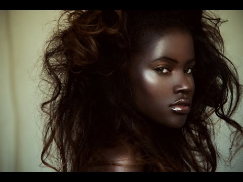 Think, that beautiful black model congratulate