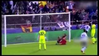 هدف سفيان فيغولي ضد جينت - بلجيكا  على طريقة ماجر في رابطة الأبطالHD الأروبية  20/10/ 2015