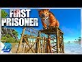 Kidnapping Our First Prisoner - Ark Survival Evolved - PvP - Part 15