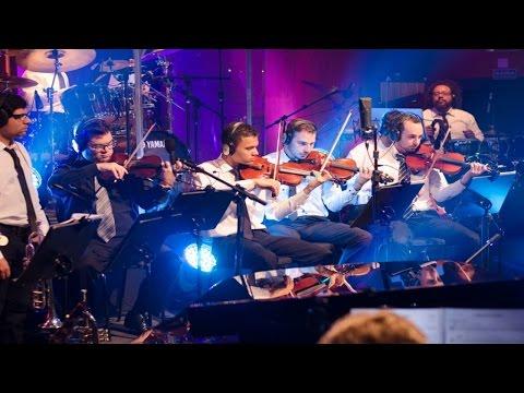 Maestro Alex Silva - Adoração Sublime ( DVD Maestros e Amigos)