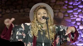 Casey J - 1,000 Hallelujahs (Official Live Video)