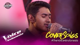 The Man Who Can't Be Moved (The Script) - Gus Agung | COVER SONG | The Voice Indonesia GTV 2019 Video
