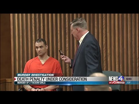 Prosecutors considering death penalty against Christopher Clements