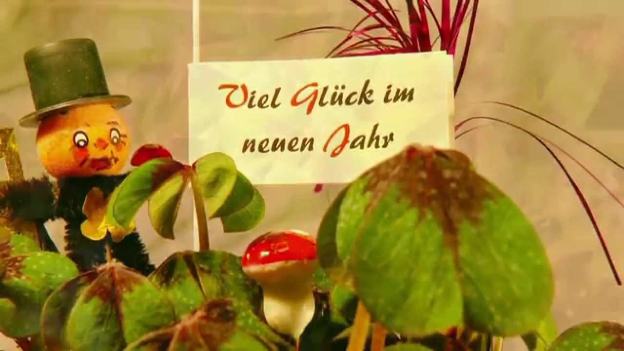 Silvester 2018/2019: Sprüche zu Silvester & Neujahr - YouTube