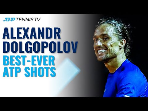 Alexandr Dolgopolov: Amazing ATP Highlight Reel!