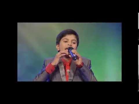 Indian Voice Junior I Episode 51 - part 4 I Mazhavil Manorama