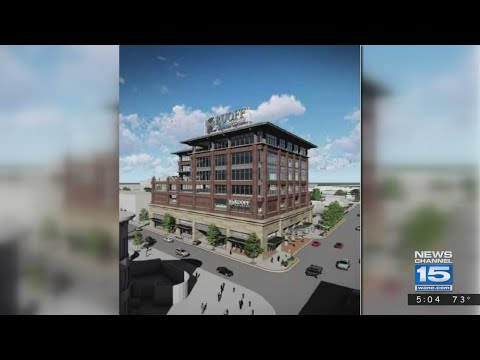 Ruoff Plans Downtown Fort Wayne Headquarters