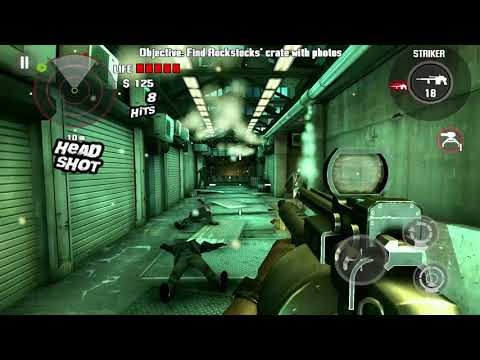 Dead Trigger Offline Zombie Shooter Apps On Google Play
