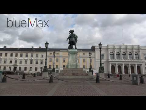 Goteborg, Sweden travel guide 4K bluemaxbg.com