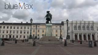 Goteborg, Sweden travel guide 4K bluemaxbg.com