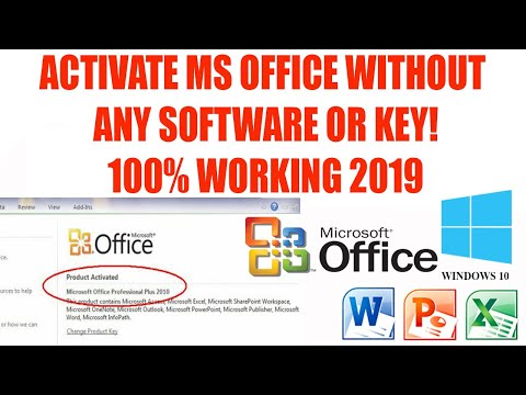 microsoft-office-activation-2020-|-100%-working-|-no-key-/-software-required