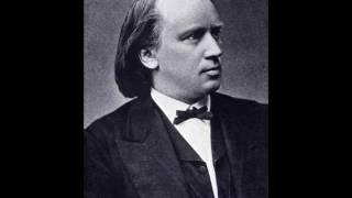 Brahms Clarinet trio - III. Andantino grazioso