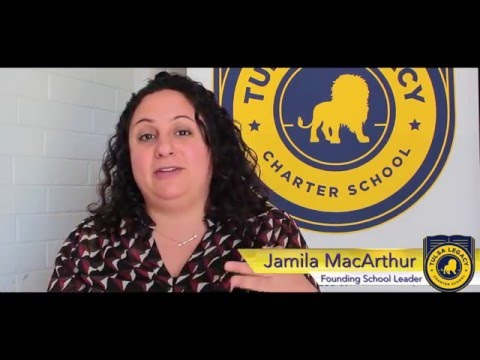 Tulsa Legacy Charter School Culture and Instructional Support
