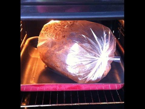 Вкусная говядина в рукаве в духовке. Мамулины рецепты.