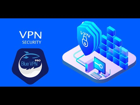 BLUE VPN PRO For Pc - How To Easily Install On Windows And Mac