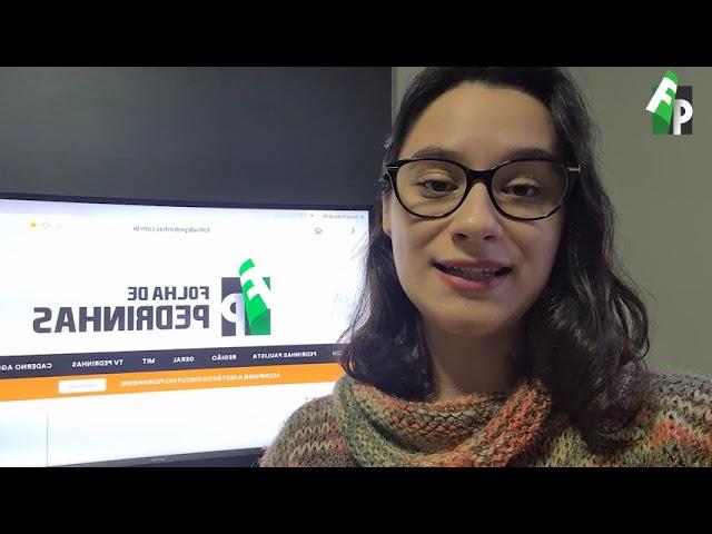Legislativo pedrinhense avalia a iniciativa