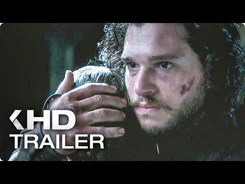 BRIMSTONE Trailer 2 (2017)