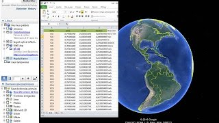Video Google Earth results to Excel download MP3, 3GP, MP4, WEBM, AVI, FLV September 2018