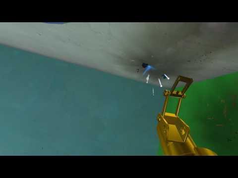 TF2 Rocket jumping  - Above