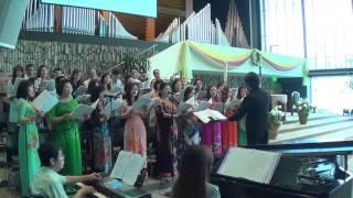 Khải Hoàn Ca 1 (Nguyễn Duy)
