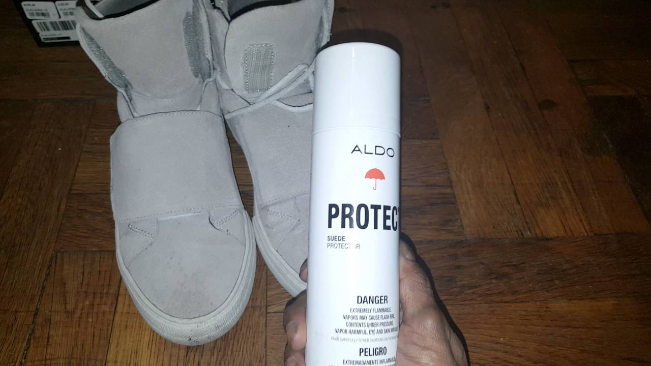 aldo shoes cleaner near me