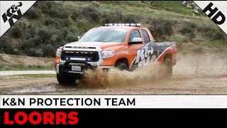 K&N Protection Team Overview