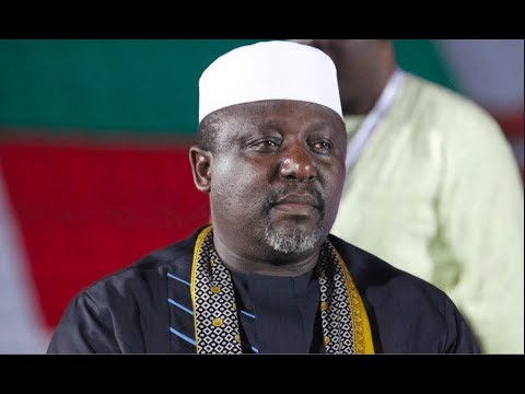 247 Nigeria News Update: Okorocha Surprises All By Declaring Sister Commissioner (05/12/2017)