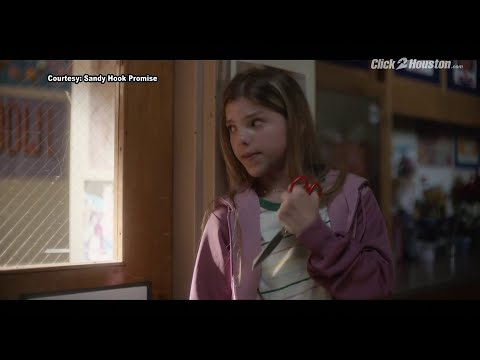 Sandy Hook Promise school shooting PSA