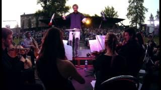 Hanz Sedlář - Magic Carpet - Filmové Melodie 2013