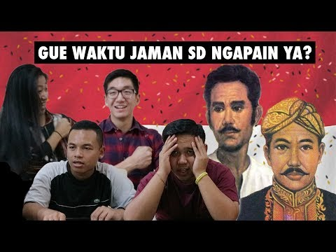 Do You Know These Indonesian Heroes?