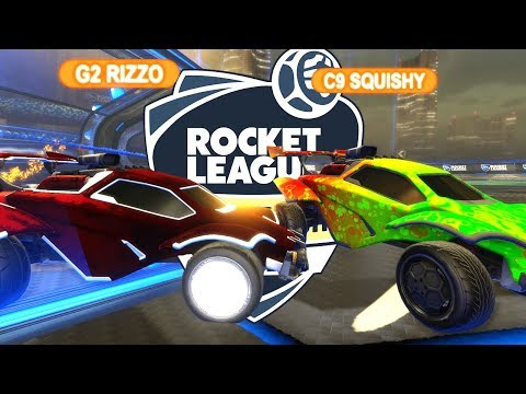 WE QUALIFIED FOR RLCS LEAGUE PLAY