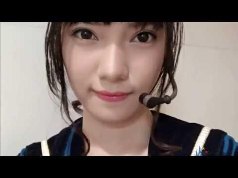 Ruth JKT48 [Kekasih (Untukmu Yang Terkasih) - Prilly Priscilla  _Lirik]