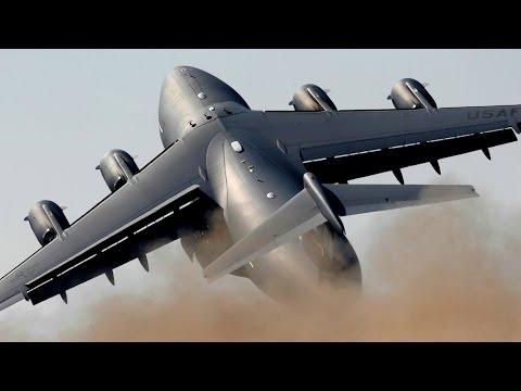 BBC Documentary - The Most Feared Plane -  National geographic