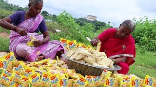 100 Maggi Noodles Cooking By Our Grandma | Maggi Noodles | Desi Kitchen