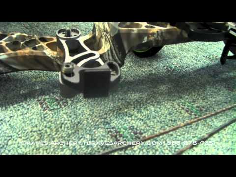 How To Install The G5 Quiver Bracket With The TightSpot Quiver & HHA Optimizer Sight