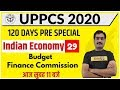 UPPCS 2020 | Indian Economy | By Naveen Sir | Class 29|| Finance Commission