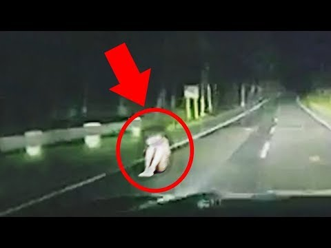 Top 12 Unbelievable Real Ghost Sightings That Need Explaining
