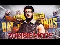 PUBG MOBILE ZOMBIE MODE mp3