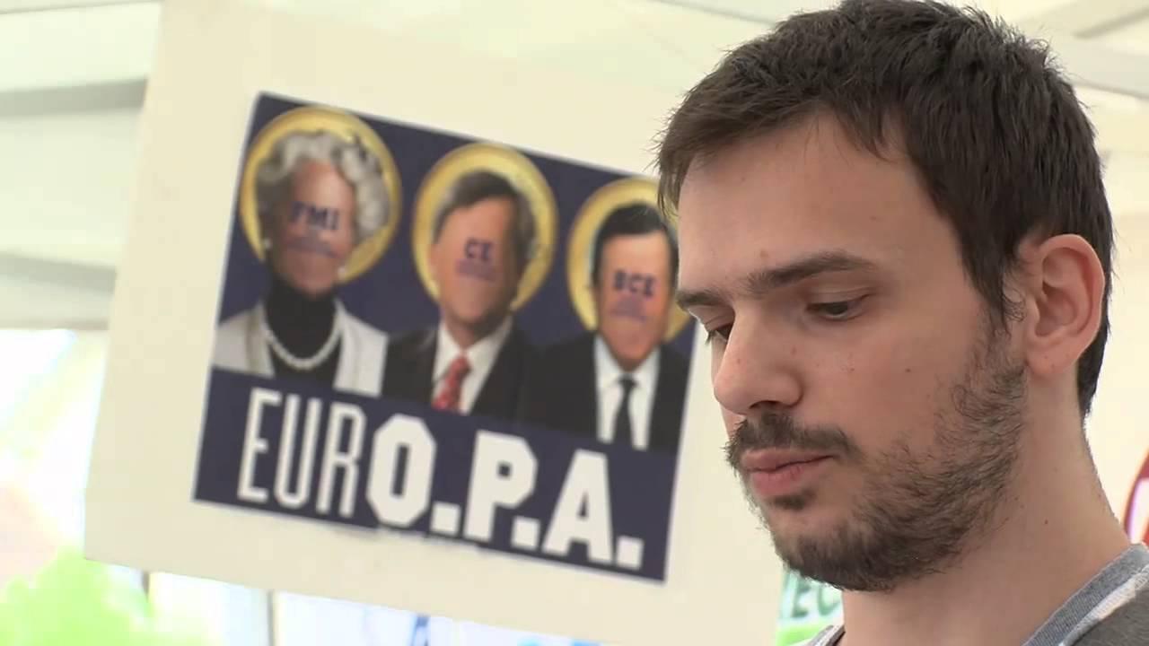 Social : les Verriérois soutiennent les grecs