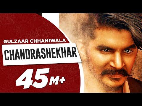 GULZAAR CHHANIWALA | CHANDRASHEKHAR (Official Video) | Latest Haryanvi Song 2020 | Speed Records